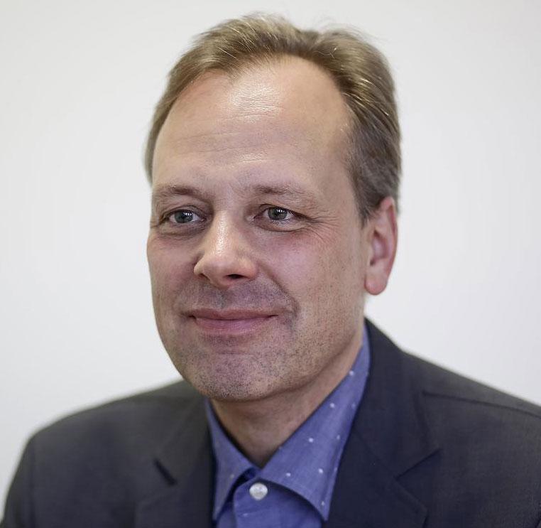 Holger Bangert