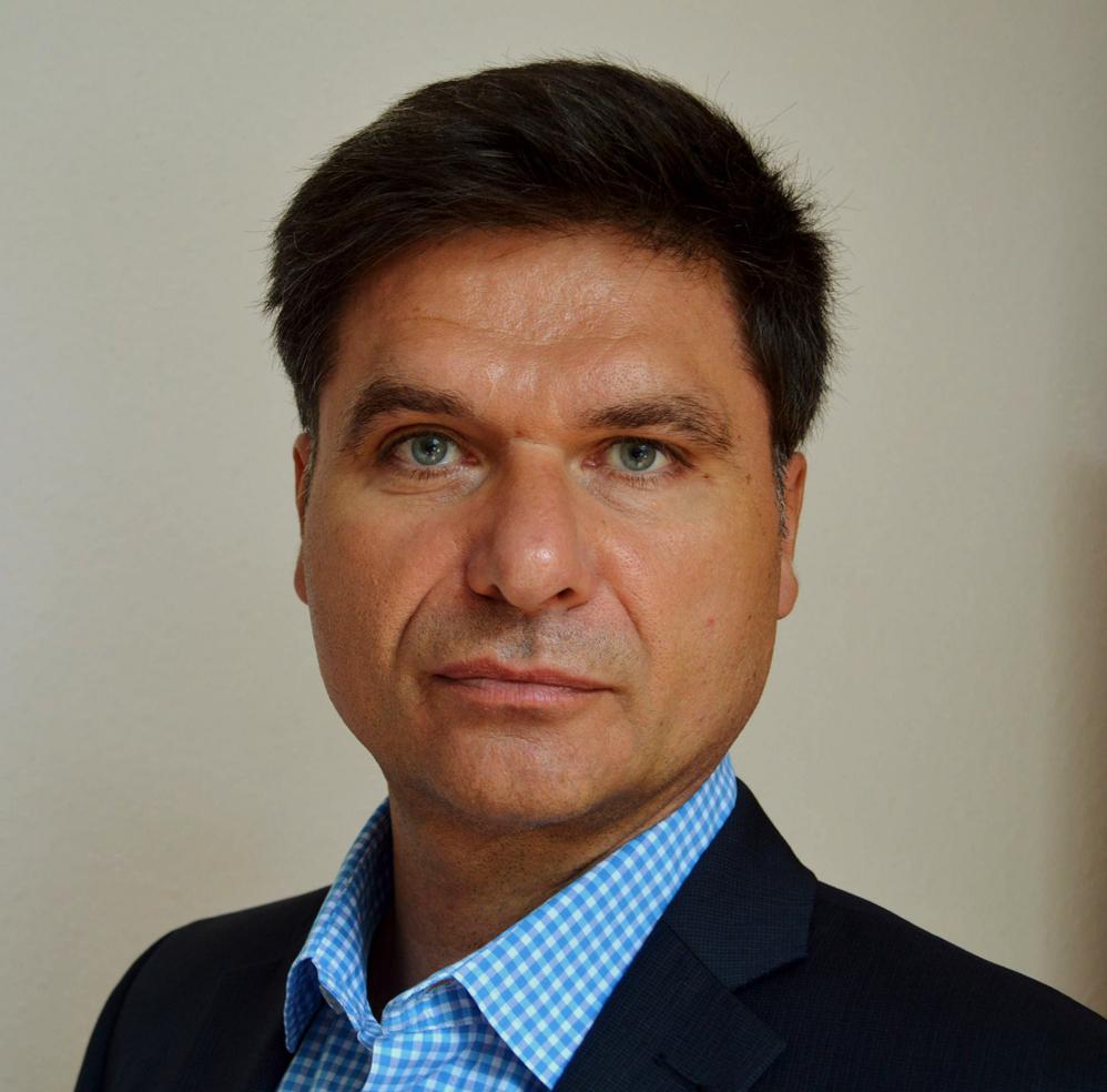 Rolf Eckers