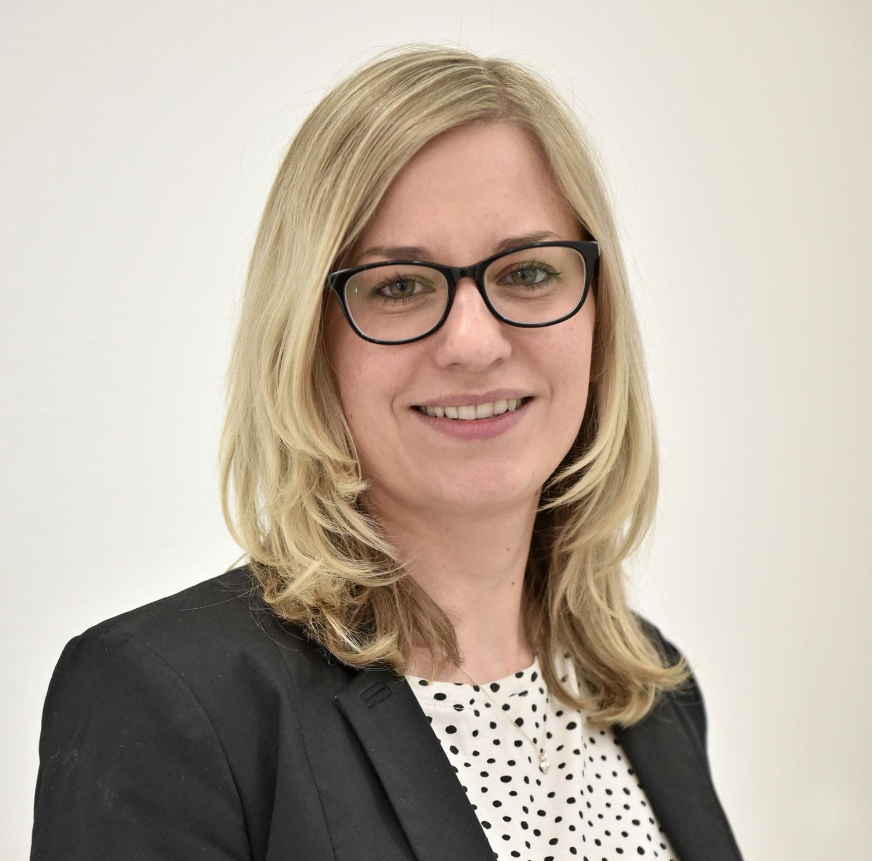 Jennifer Fortmann