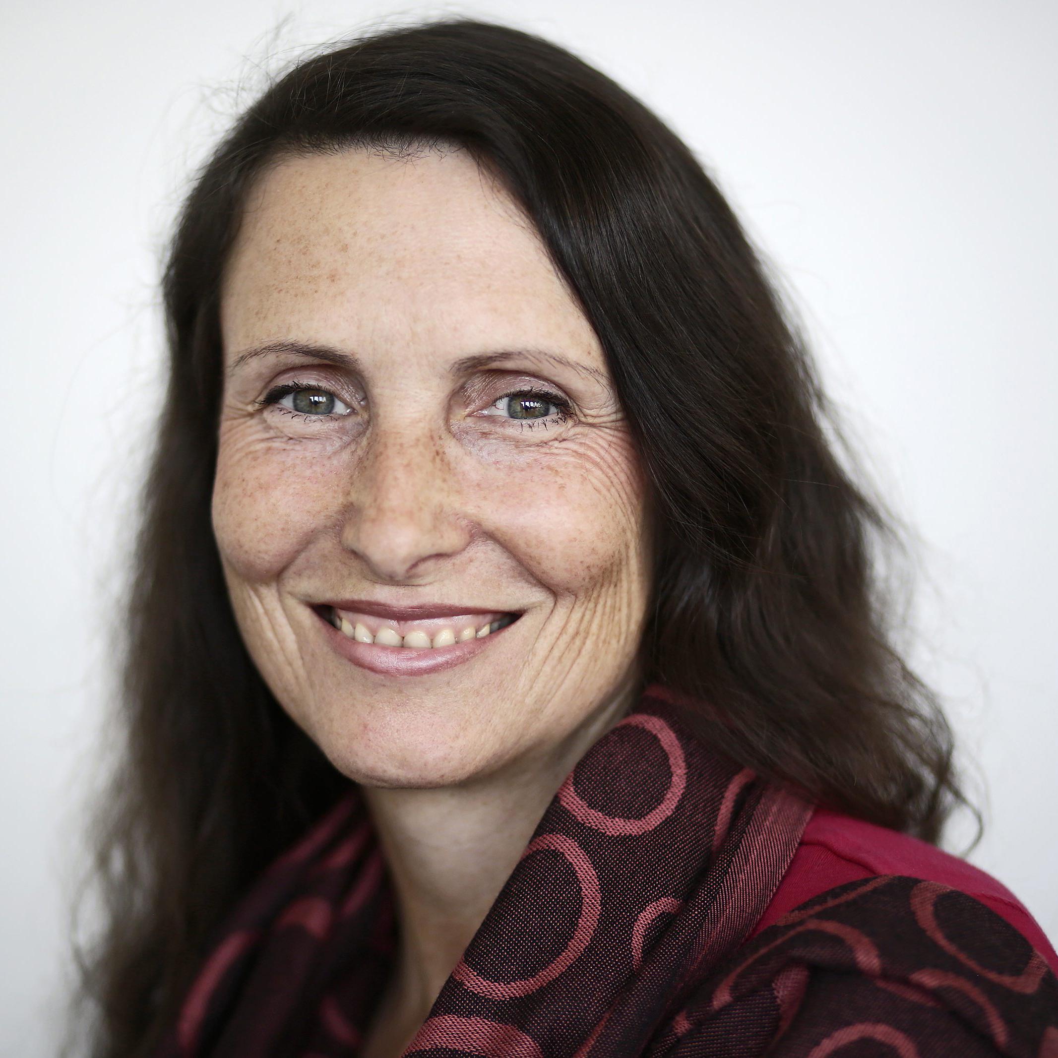 Claudia Kasemann