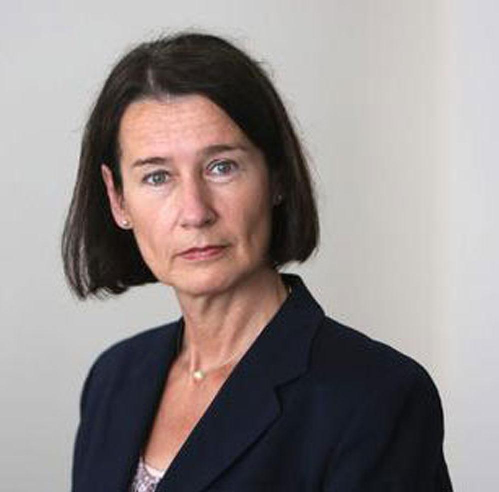 Monika Werner-Staude